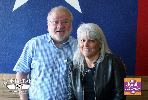 November 11th, 2014 - The Mark and Cindy Show - Chari Elam