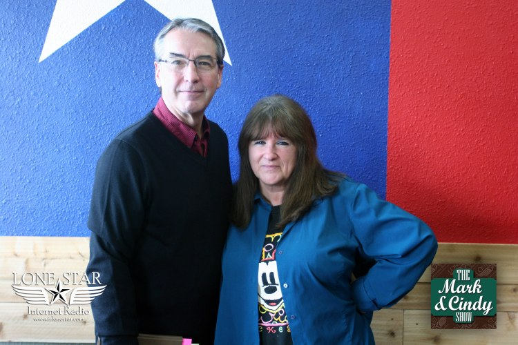 November 20th, 2014 - The Mark and Cindy Show - Steve Yates