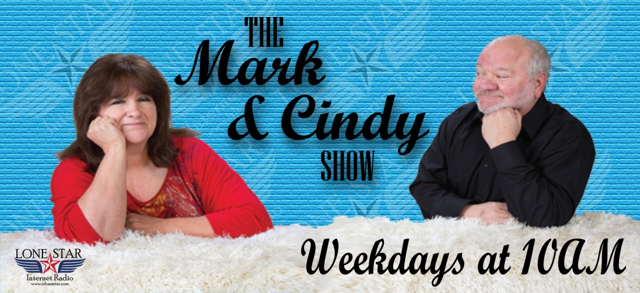The Mark and Cindy Show