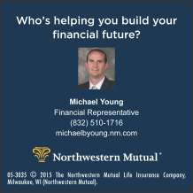 Michael Young - Sponsor of Mornings with Lone Star