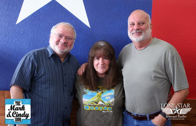 January 29th, 2015 - The Mark and Cindy Show - Al Hayter