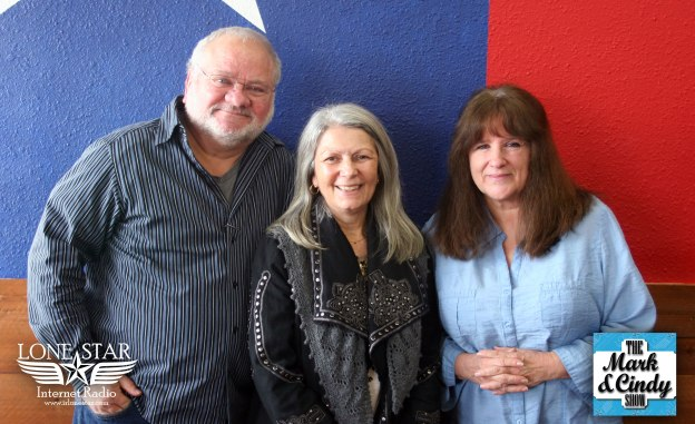 January 7th, 2014 - The Mark and Cindy Show - Angela Colton of The Woodlands Children Museum
