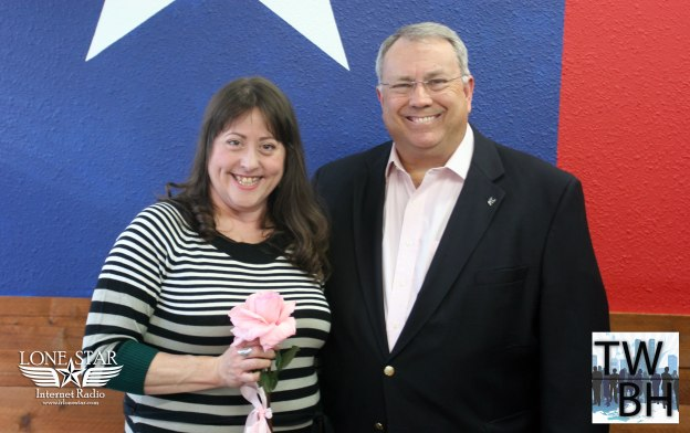 January 26th, 2015 - The Weekly Business Hour with Rick Schissler - Ann Engelbrecht
