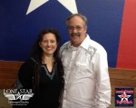 Lone Star Country Nights - Wild Cactus Rose Interview