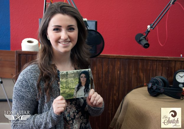 February 27th, 2015 - The Switch Hour - Madi Dean