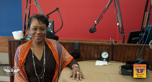March 19th, 2015 - Mornings with Lone Star - The Lesson Plan with Gwen Gistarb