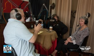 April 1st, 2015 - The Mark and Cindy Show - A Tribute to Broadway #2