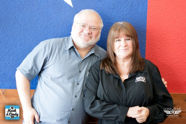 April 16th, 2015 - The Mark and Cindy Show - #255
