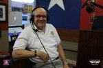 May 19th, 2015 - Lone Star Country Nights - David Parsons, Poetry