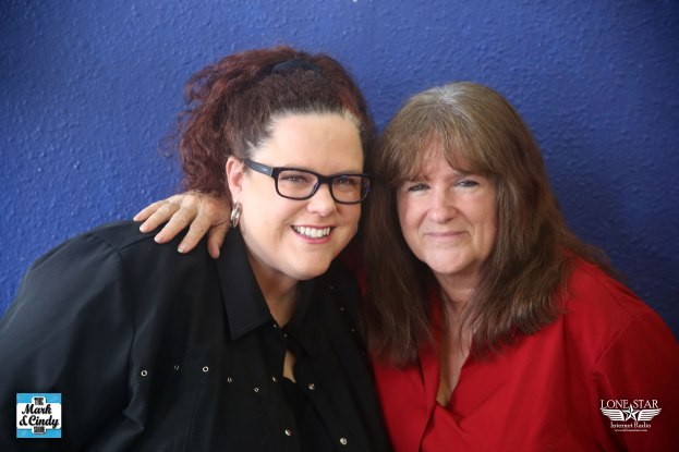 May 5th, 2015 - The Mark and Cindy Show - Christy Christy