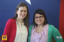 May 4th, 2015 - Mornings with Lone Star - The Woodlands CVB with Kara Stanley & Cameron