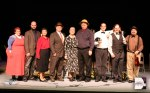 The Players Theatre Comapny Old Time Radio Hour - Arsenic & Old Lace