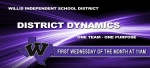 District Dynamics