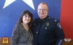 June 1st, 2015 - Mornings with Lone Star - Rusty Fincher for Constable Precinct 1