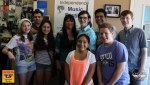August 4th, 2015 - Mornings with Lone Star - Crighton Summer Camp