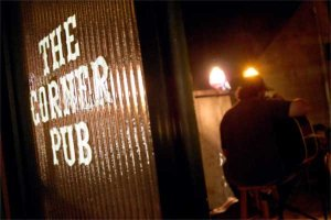 The Corner Pub in Conroe, Tx - Sponsor of Mornings with Lone Star