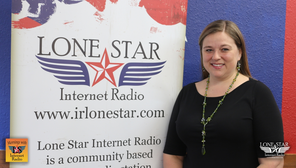 August 24th, 2015 - Mornings with Lone Star - Kim Bellini with Learning Rx