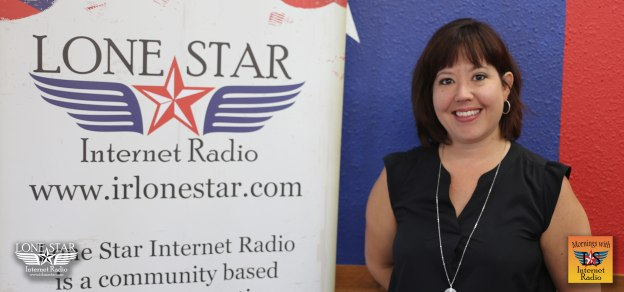 August 28th, 2015 - Mornings with Lone Star - CASA of Montgomery