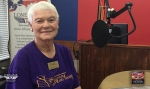 September 11st, 2015 - Mornings with Lone Star - Angell Wright with MCPAS