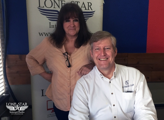 September 15th, 2015 - The Cindy Cochran Show - Denton Florian