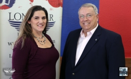 September 28th, 2015 - The Weekly Business Hour with Rick Schissler - Denise French