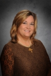 Patricia Musick, WISD Director of Elementary Education