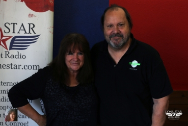 October 2nd, 2015 - The Cindy Cochran Show - Brad Mayer