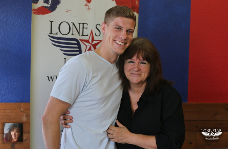 October 20th, 2015 - The Cindy Cochran Show - Cody Spence of All Star Catering