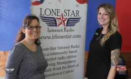 November 5th, 2015 - Mornings with Lone Star - Pets For Vets