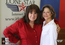 November 3rd, 2015 - The Cindy Cochran Show - Vickie Bryan