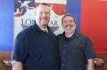 January 15th, 2016 - Mornings with Lone Star - Billy Beavers for Constable #2