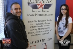 January 29th, 2016 - Mornings with Lone Star - IGi Playground