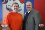 January 8th, 2015 - Mornings with Lone Star - Billy Ballard for Constable PCT. 1