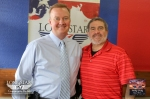February 1st, 2016 - Mornings with Lone Star - Rand Henderson for Sheriff