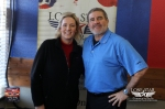 February 10th, 2016 - Mornings with Lone Star - Kim Franklin