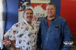 February 5th, 2016 - Mornings with Lone Star - Philip Cash for Constable