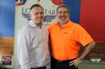 February 29th, 2016 – Mornings with Lone Star – Andy DuBois of the Conroe Courier