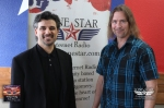 May 2nd, 2016 - Mornings with Lone Star - Evelyn Rising