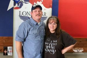 May 24th, 2016 - The Cindy Cochran Show -Gary Buckaloo C S Ministies saving our Vets