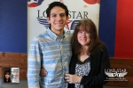 "May 3rd, 2016 - The Cindy Cochran Show - Victor Suarez with ""Come Fly with Me"""