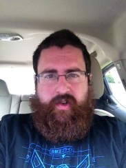 Cory DLG - Host of Nerd Thug Radio