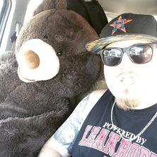 Joey Savage - Host of Nerd Thug Radio