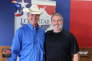 June 10th, 2016 - Mornings with Lone Star - Duane Ham for City Council
