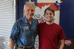 June 15th, 2016 - Mornings with Lone Star - Tony Fuller for Conroe City Council