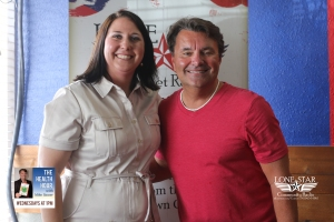 June 8th, 2016 - The Health Hour with Mike Sasser - Jennifer Engel