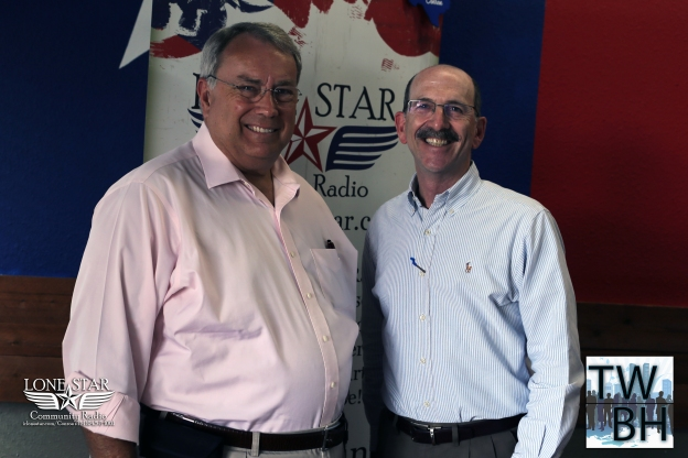June 20th, 2016 - The Weekly Business Hour with Rick Schissler - Brian Bondy
