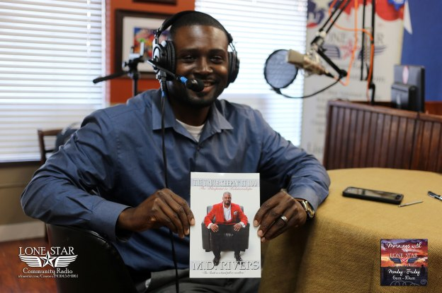 June 29th, 2016 - Mornings with Lone Star - Mario Rivers with Keeping it 100