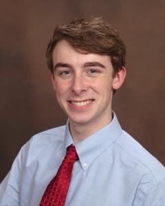Joey Sheaff Grad Portrait 2