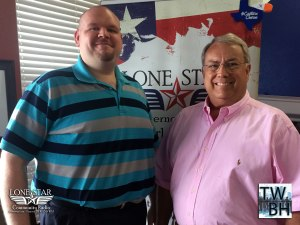 August 29th, 2016 - The Weekly Business Hour with Rick Schissler