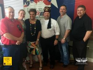 EMC News 10-17-16 with the Sam B Crawford Lodge